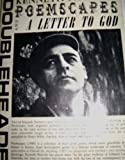 Doubleheader, Hurrah for Anything, Poemscapes and A Letter to God, Kenneth Patchen, 0811201392