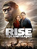Rise of the Planet of the Apes HD (AIV)
