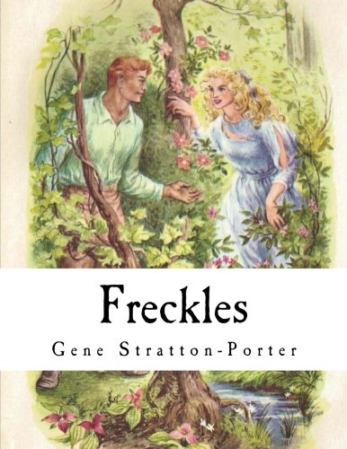 Freckles Gene Stratton Porter product image