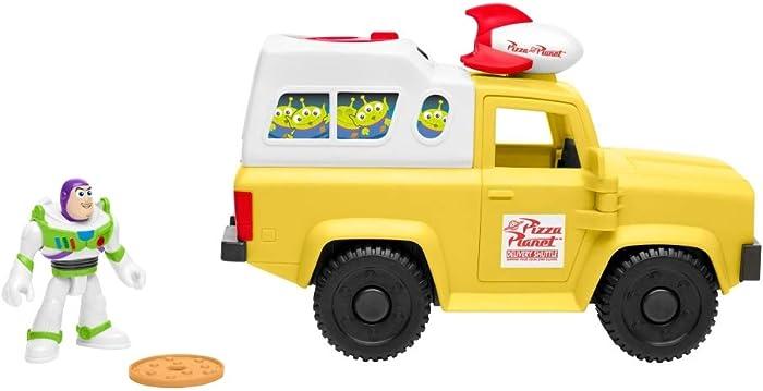 Top 10 Fisher Price Spongebob Food Truck