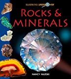 Rocks and Minerals, Hammond, 084371932X