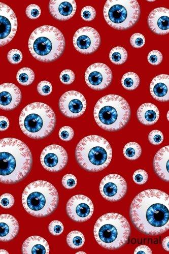 Download Journal: Red eyeball notebook PDF