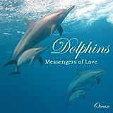 Dolphins, Messengers of Love, Ocean, 1495271269