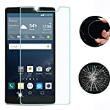 LG G4 Stylus / LG G Stylo 4G LTE LS770 H631/MS631 Screen Protector,A-store -[2 screen in 1 Pack] [Tempered Glass] Glass Screen Protector for LG G4 Stylus / LG G Stylo 4G LTE LS770 H631/MS631