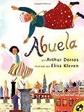 Abuela, Arthur Dorros, 0140562265
