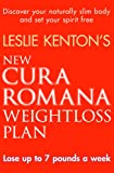 img - for New Cura Romana Weightloss Plan book / textbook / text book