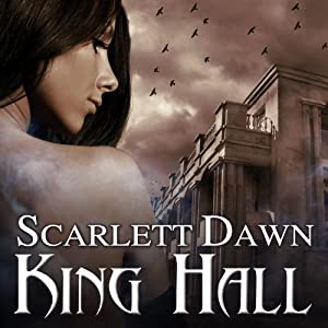 King Hall Audiobook