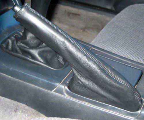 Amazon.com: RedlineGoods Mazda RX8 2003-12 bota/funda para palanca de cambios - ILLUMINATED KNOB de: Automotive
