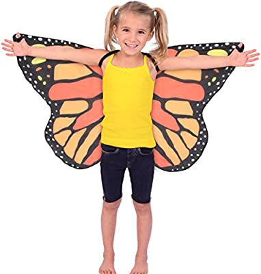 Kangaroo's Butterfly Wings - Children by Kangaroo Manufacturing