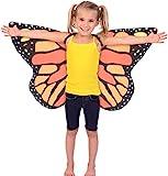 Kangaroos Butterfly Wings - Children