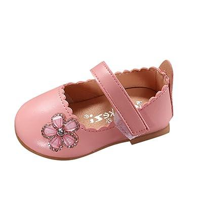 uk billig verkaufen Neue Produkte neueste trends von 2019 Blume Schuhe, Baby Mädchen Kristall Prinzessin Schuhe ...
