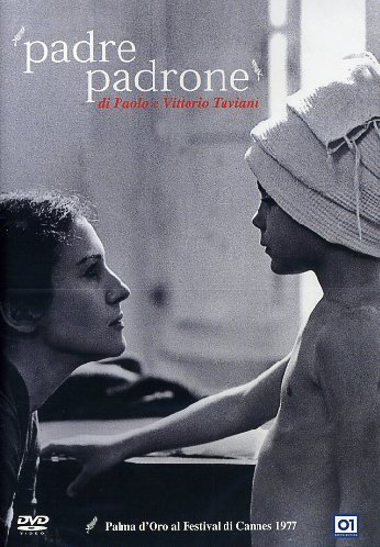 DVD-Ausgabe von »Padre padrone«