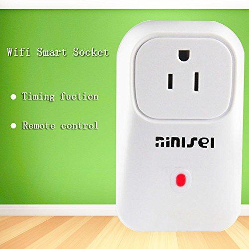 NINISEI Electronics Application Function Electronics product image