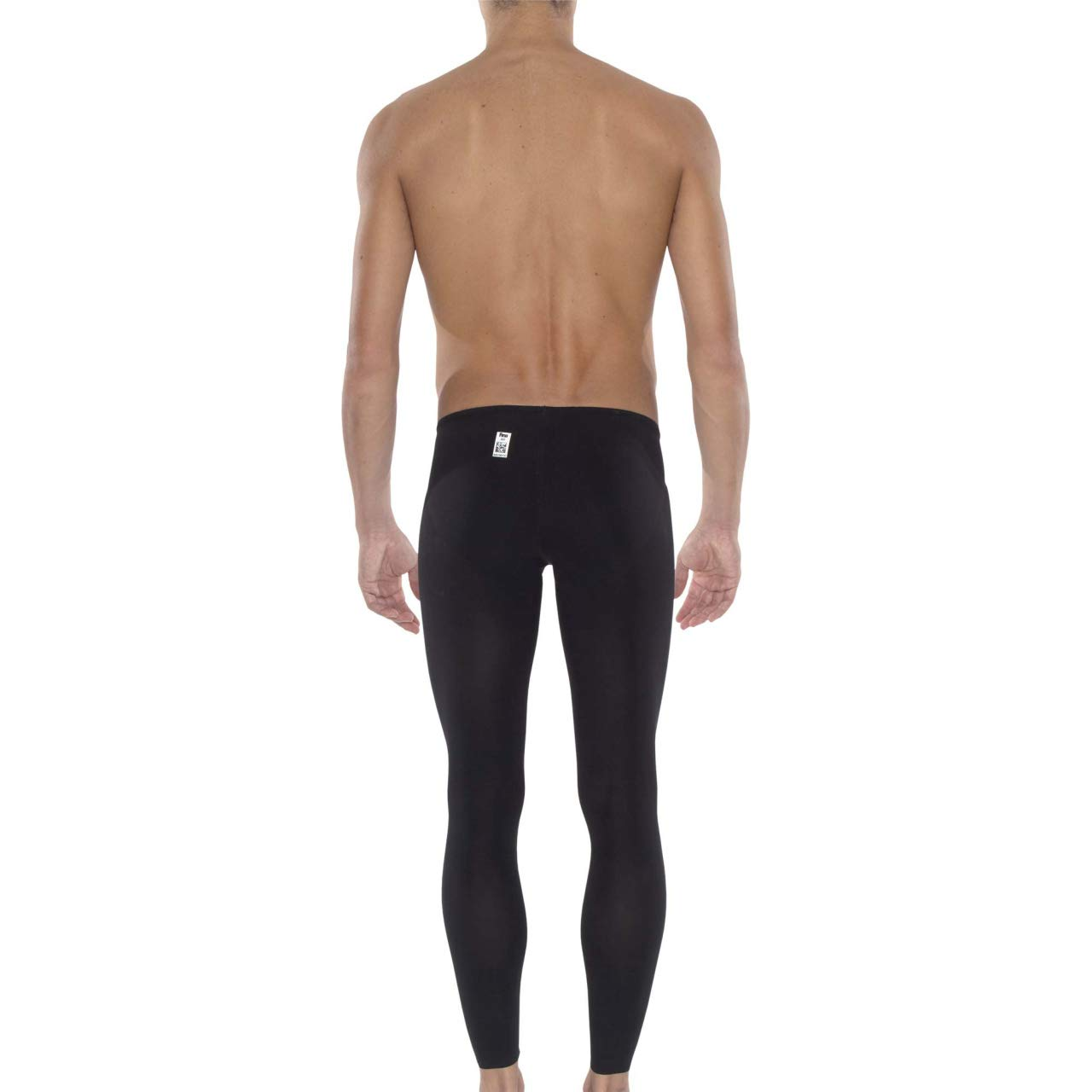 Arena Powerskin R-Evo SL Open Water Pant, Black, 34 by Arena (Image #6)