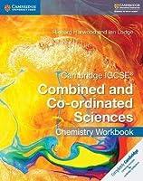 Cambridge IGCSE Combined And Co-ordinated