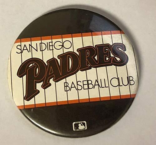 San Diego Padres Baseball Club Pin