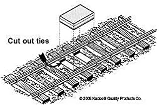 product image for #1 Delayed Uncoupler, Under Rails