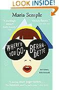#5: Where'd You Go, Bernadette: A Novel