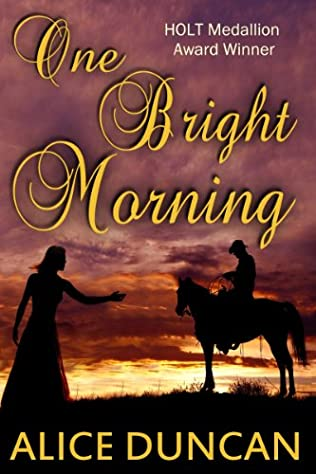 book cover of One Bright Morning