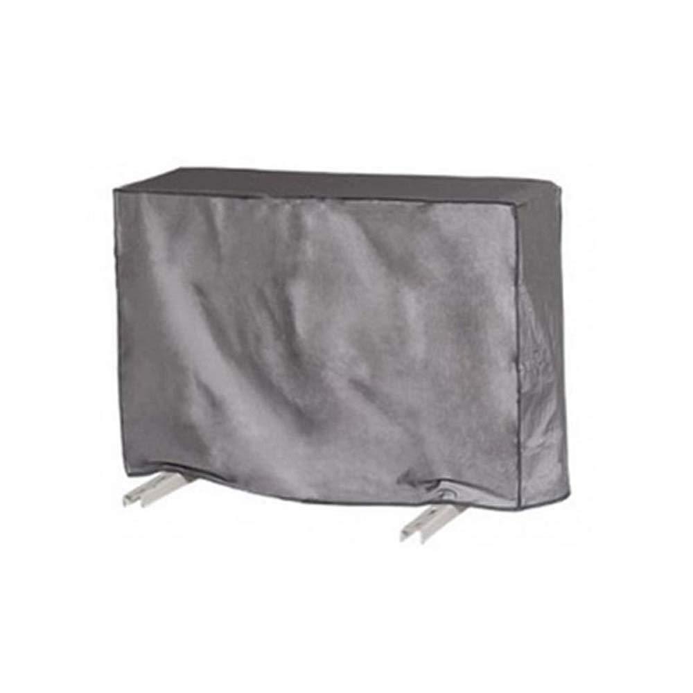 Dianclima - Housse de protection pour unité extérieure de climatiseur, 870x 750x 370mm 870x 750x 370mm