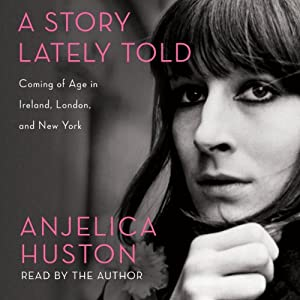 A Story Lately Told Audiobook