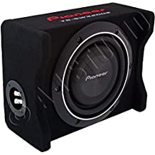 Pioneer TS-SWX2002 8″ Shallow Subwoofer