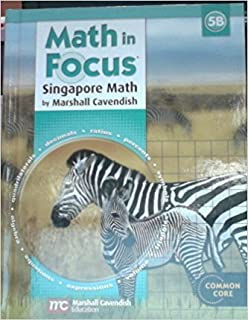 Math in focus singapore math 5a student edition ho kheong fong math in focus singapore math student edition book b grade 5 2013 fandeluxe Gallery