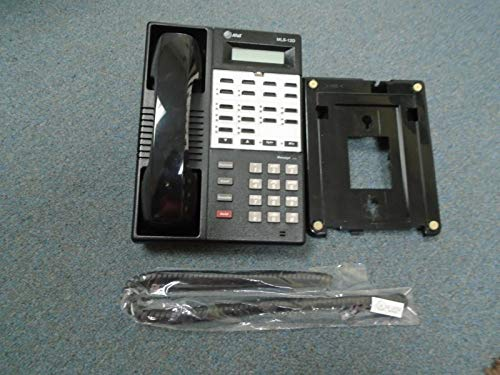 Avaya Partner MLS-12D 3151-06 7311H06A 12 Button Display Phone Telephone Black
