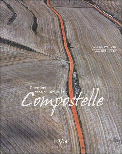 Lire Chemins de Saint-Jacques-de-Compostelle pdf, epub ebook
