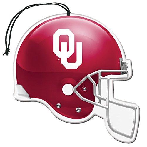 - NCAA Oklahoma Sooners Auto Air Freshener, 3-Pack