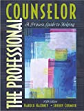 The Professional Counselor, Harold Hackney and Sherry Cormier, 0205410650