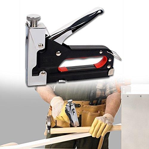 TOOGOO Manual nail, nail, nail Code nail, straight nail and cement steel nail robbing