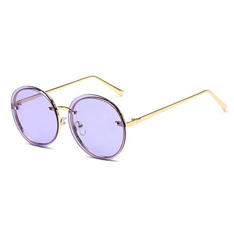Sabarry Retro Vintage Inspirado en Gafas de Sol, de John ...