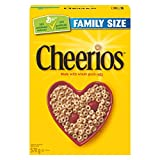 CHEERIOS Cereal, 570g