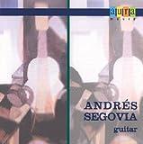 Tarrega Recuerdos De La Alhambra / Etude In A. Froberger Gigue. De Visee Sarabande / Bouree /