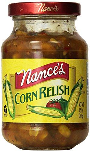 - Nances Relish Corn