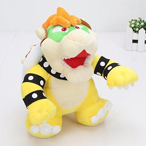 CGDZ Juguete de Peluche 5 Unids/Lote Super Mario Bowser Peluche ...