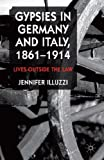 Gypsies in Germany and Italy, 1861-1914 : Lives Outside the Law, Illuzzi, Jennifer, 1137401710