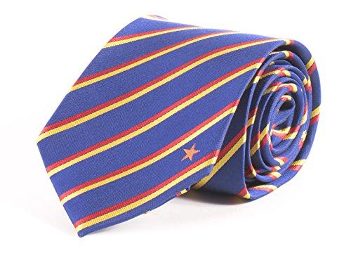Silk Stranded - Arizona Tie (3.25