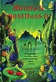 img - for Historias Monstruosas book / textbook / text book