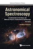 Astronomical Spectroscopy:An Introduction to the