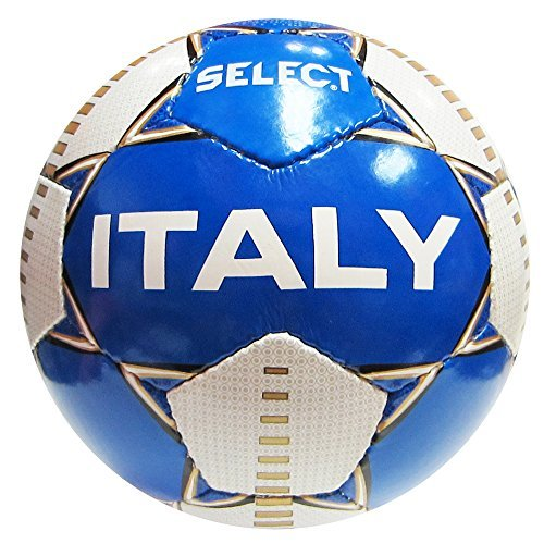 Select Italy Soccer Ball (3)