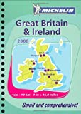 Michelin Great Britain and Ireland Motoring Atlas, , 2067132156