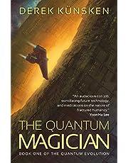 The Quantum Magician (The Quantum Evolution Book 1)