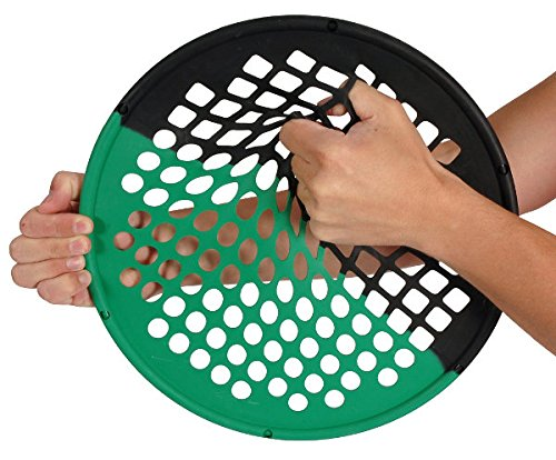 Power Web Combo, 14'' Green/Black - Heavy And Ultra-Heavy Resistances