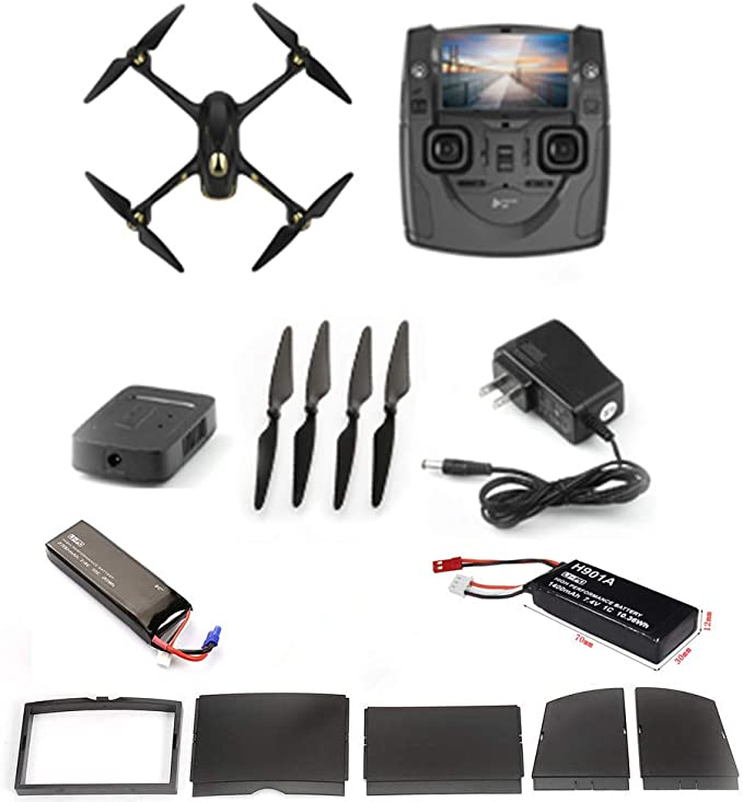 HUBSAN  product image 10