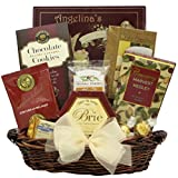 GreatArrivals Gift Baskets Holiday Traditions: Gourmet Holiday Christmas Gift Basket Tea Gifts, 2.27