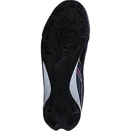 d56effaae16 Amazon.com  Rawlings Girls  Motion Low Softball Cleats White Pink 5  Sports    Outdoors