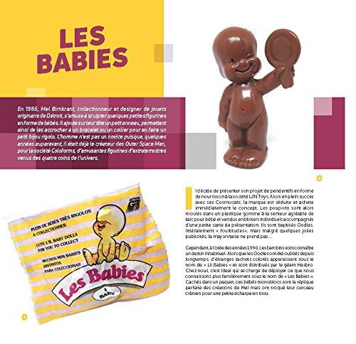 Made in Toys : Lhistoire secrète des jouets de notre enfance: 9782364805798: Amazon.com: Books