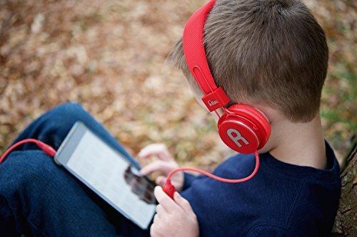 big headphones for girls - 5